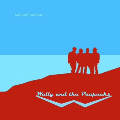 Wally and the Paupacks - Second Season